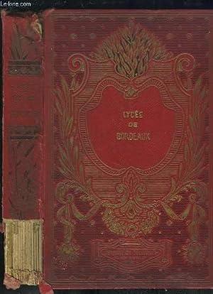 LES FILS DE FRANCOIS 1er.: DOUCET JEROME.