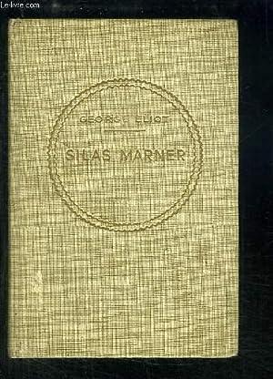 Silas Marner.: ELIOT George
