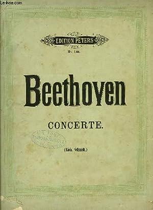 CONCERTE: BEETHOVEN