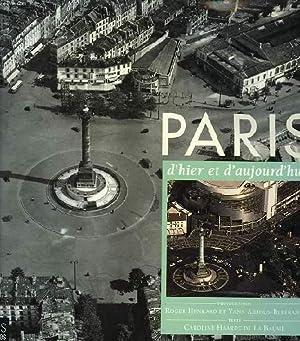 PARIS D'HIER ET D'AUJOURD'HUI: HAARDT DE LA BAUME CAROLINE