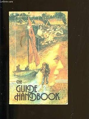 THE GUIDE HAND BOOK.: DOROTHY CROCKER.