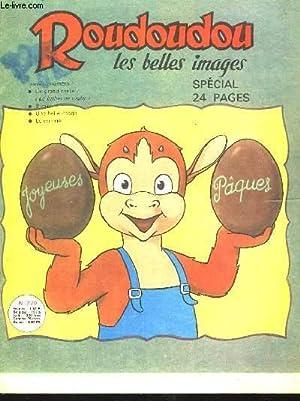 ROUDOUDOU LES BELLES IMAGES - N°270: COLLECTIF