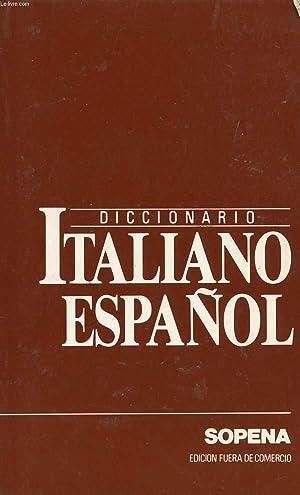 DICCIONARIO ITALIANO-ESPAÑOL Y ESPAÑOL-ITALIANO: RUIZ DE ARCAUTE
