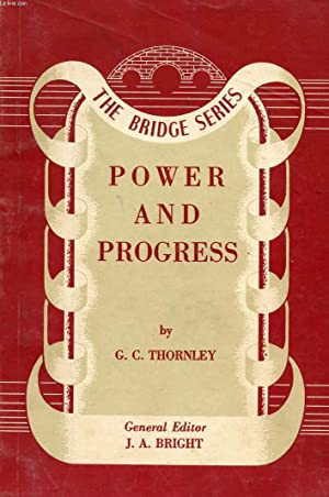 POWER AND PROGRESS: THORNLEY G.C.