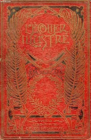 L'ECOLIER ILLUSTRE, RECUEIL, 5e ANNEE, DU N° 27 (5 JUILLET 1894) AU N° 52 (27 DEC. ...