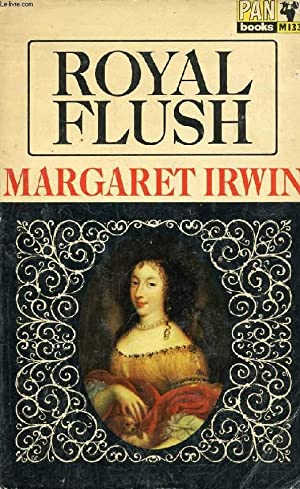 ROYAL FLUSH: IRWIN MARGARET