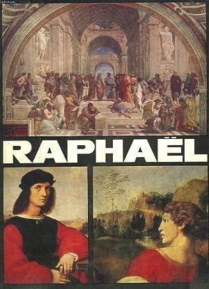 RAPHAËL: VASILE FLOREA