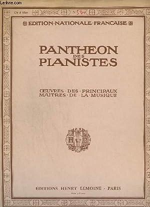 SONATES POUR PIANO - N°334 : EN RE.: HAYDN J.