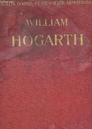 WILLIAM HOGARTH.: DOBSON AUSTIN /