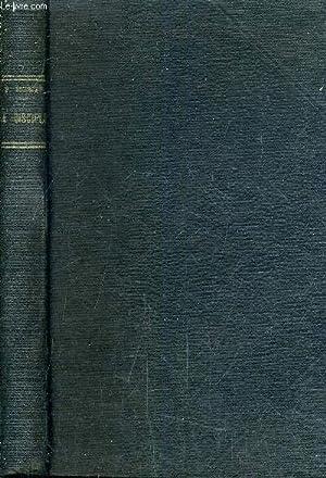LE DISCIPLE.: PAUL BOURGET