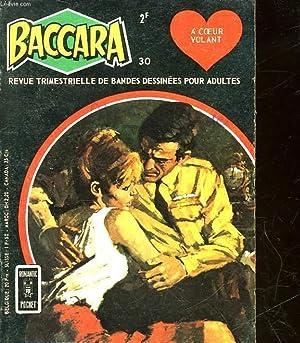 BACCARA - N°30 - A COEUR VOLANT: COLLECTIF