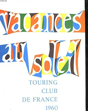 TOURING CLUB FRANCE - CATALOGUE: COLLECTIF