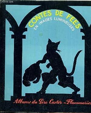 CONTES DE FEES EN IMAGES LUMINEUSES COMPOSITIONS: COLLECTIF