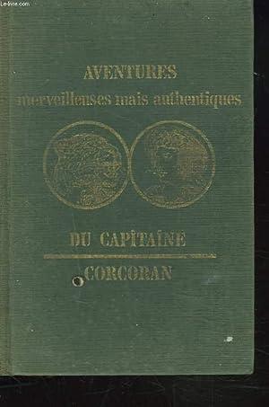 AVENTURES MERVEILLEUSES MAIS AUTHENTIQUES DU CAPITAINE CORCORAN: ALFRED ASSOLANT