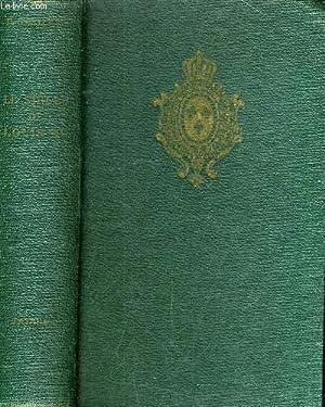 LE SIECLE DE LOUIS XV.: GAXOTTE Pierre