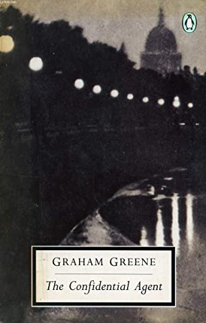 THE CONFIDENTIAL AGENT: GREENE Graham