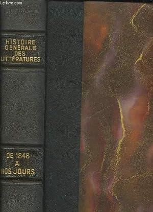 HISTOIRE GENERALE DES LITTERATURES - 3 TOMES: COLLECTIF