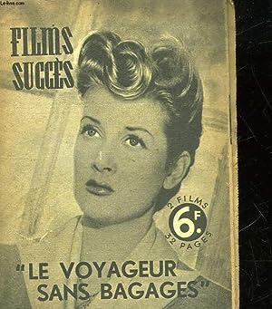 FILMS SUCCES - JE SUIS AVEC TOI - LE VOYAGE SANS BAGAGES: COLLECTIF