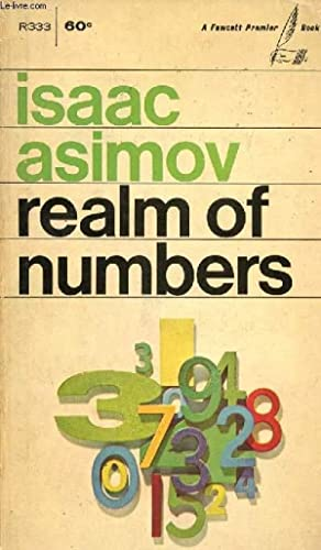 REALM OF NUMBERS: ASIMOV ISAAC
