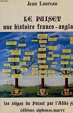 LE PUISET, UNE HISTOIRE FRANCO-ANGLAISE: LAUREAU JEAN