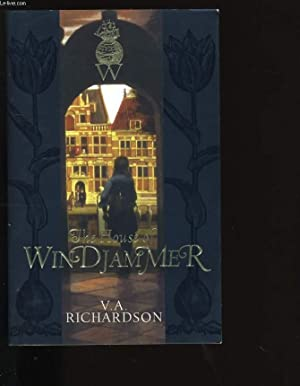 THE HOUSE OF WINDJAMMER. BOOK 1.: V.A. RICHARDSON.