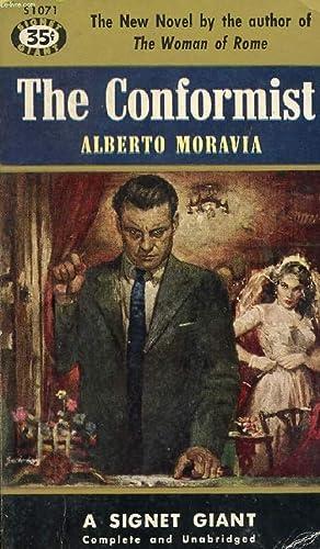 THE CONFORMIST: MORAVIA Alberto