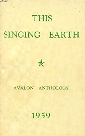 THIS SINGING EARTH, AVALON ANTHOLOGY, 1959: COLLECTIF