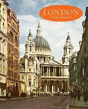 LONDON IN COLOUR: BRAYBROOKE NEVILLE