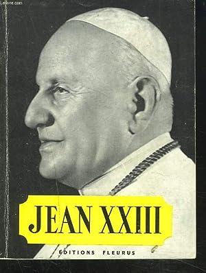 JEAN XXIII: ALBERTO GIOVANNETTI