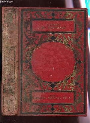 L'ENFANT DU NAUFRAGE / BIBILOTHEQUE DES ECOLES ET DES FAMILLES / 8e EDITION.: SIR ...