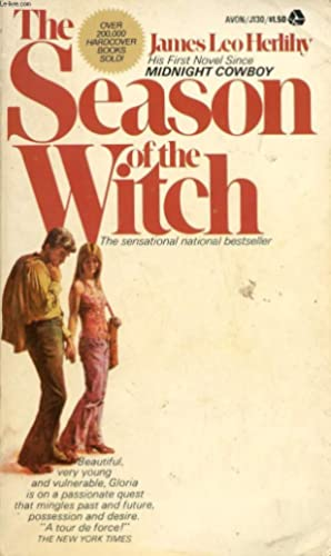 THE SEASON OF THE WITCH: HERLIHY JAMES LEO