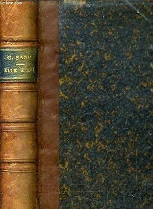 ELLE ET LUI.: GEORGE SAND