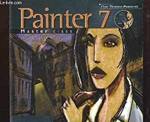 Painter 7. Master Class: THREINEN-PENDAVIS Cher