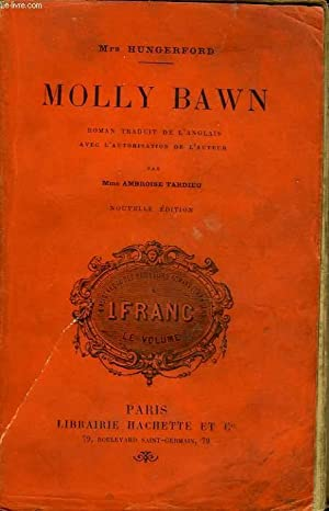 MOLLY BAWN: HUNGERFORD Mrs