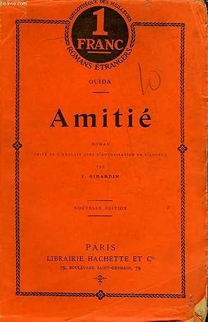 AMITIE: OUIDA