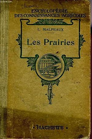 LES PRAIRIES: MALPEAUX L.