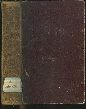 HISTOIRE DE NAPOLEON. TOME PREMIER.: M. DE NORVIS