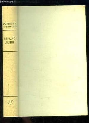 Le Lac Amer.: BACHMANN Lawrence P.
