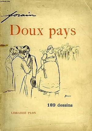 DOUX PAYS: FORAIN