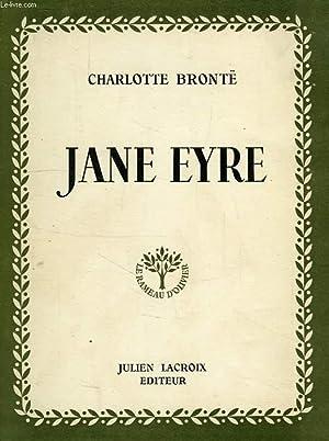 JANE EYRE: BRONTE CHARLOTTE