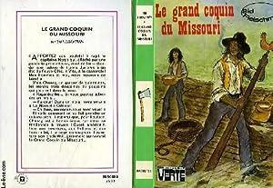 LE GRAND COQUIN DU MISSOURI: FLEISCHMAN Sid
