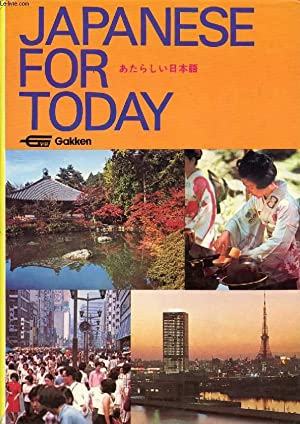 JAPANESE FOR TODAY: COLLECTIF