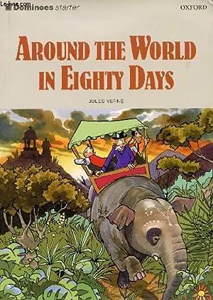 AROUND THE WORLD IN EIGHTY DAYS: VERNE JULES