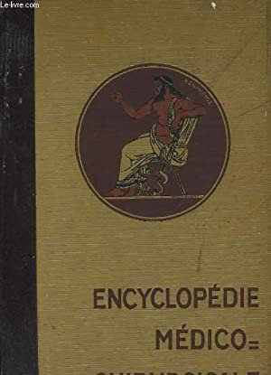 ENCYCLOPEDIE MEDICO-CHIRURGICALE. TRAITE DE MEDECINE ET DE: A. LAFFONT ET