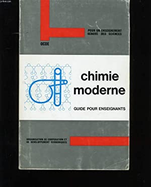 CHIMIE MODERNE. GUIDE POUR ENSEIGNANT.: COLLECTIF.