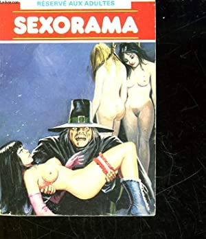 SEXORAMA N°43: COLLECTIF