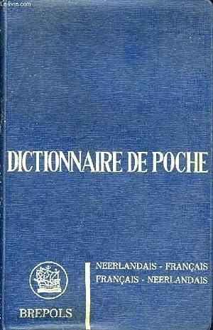 DICTIONNAIRE DE POCHE NEERLANDAIS FRANCAIS ET FRANCAIS NEERLANDAIS.: COLLECTIF