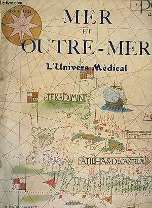MER ET OUTRE-MER - L'UNIVERS MEDICAL: COLLECTIF