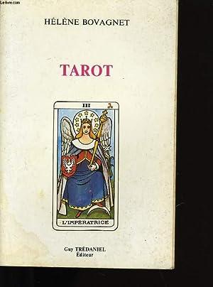 TAROT.: HELENE BOVAGNET.