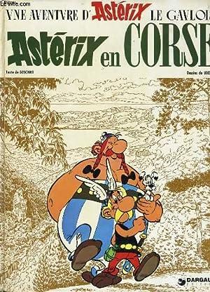 ASTERIX EN CORSE.: GOSCINNY.